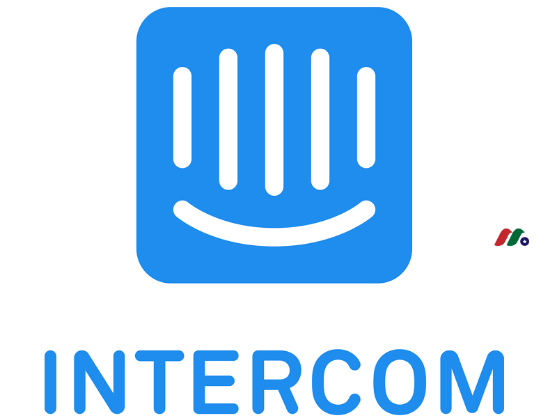 客户服务SAAS 平台:Intercom, Inc.