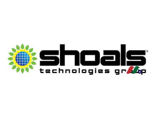 太阳能设备供应商:Shoals Technologies Group(SHLS)