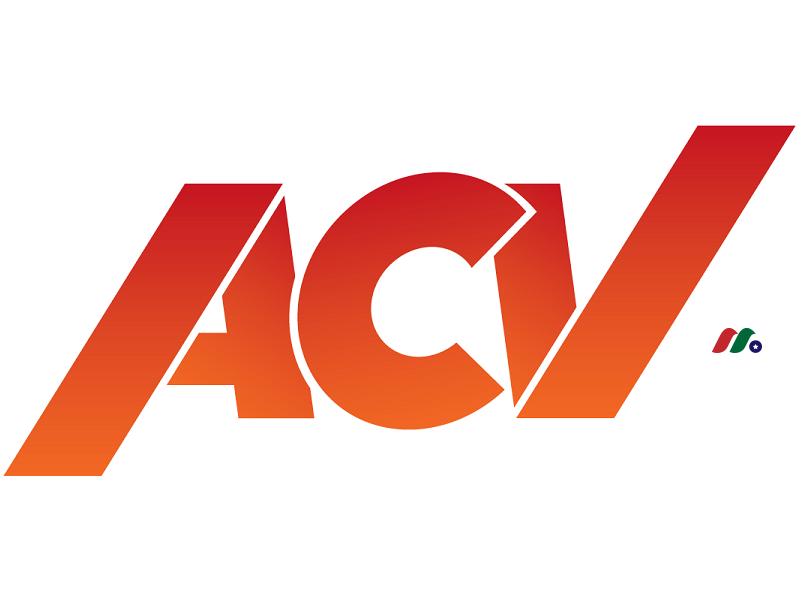 批发汽车拍卖平台:ACV Auctions(ACVA)
