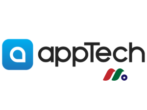 金融科技公司:AppTech Corp.(APCX)