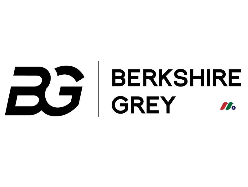 人工智能机器人和自动化解决方案领导者:伯克希尔·格雷Berkshire Grey(RAAC)