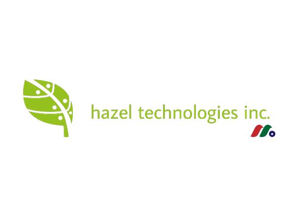 农产品保鲜技术开发商:Hazel Technologies, Inc.