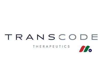 基于RNA的癌症疗法:Transcode Therapeutics(RNAZ)