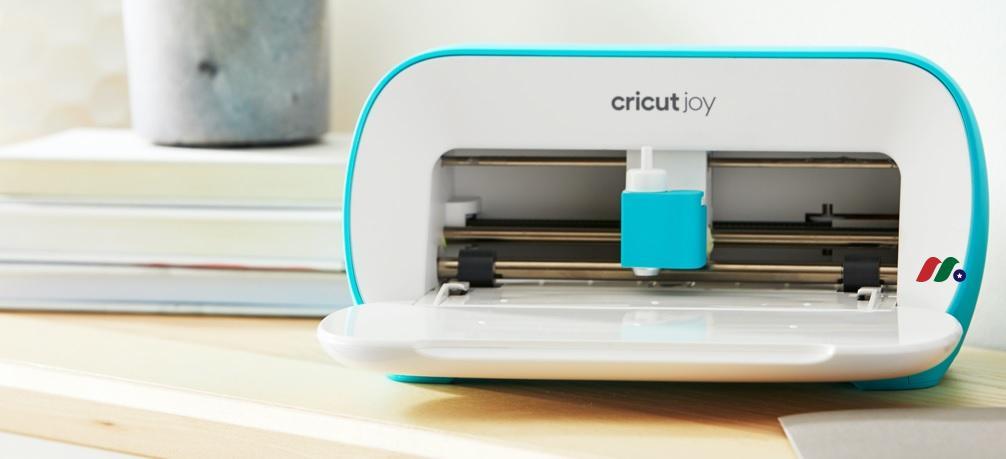 DIY制作技术的领导者:Cricut, Inc.(CRCT)