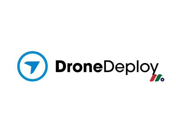 无人机云控制软件解决方案提供商:DroneDeploy, Inc.