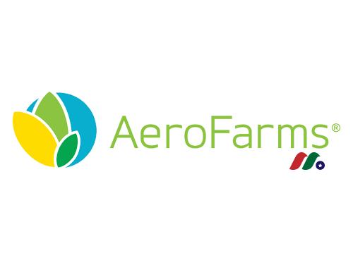 全球最大垂直农场及垂直农业公司:AeroFarms(ARFM)