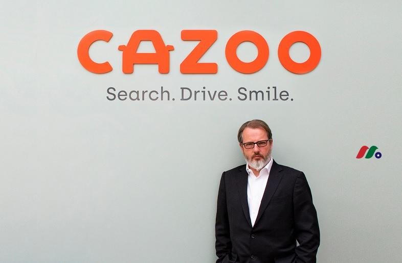 英国在线二手车交易平台:Cazoo Limited(CZOO)