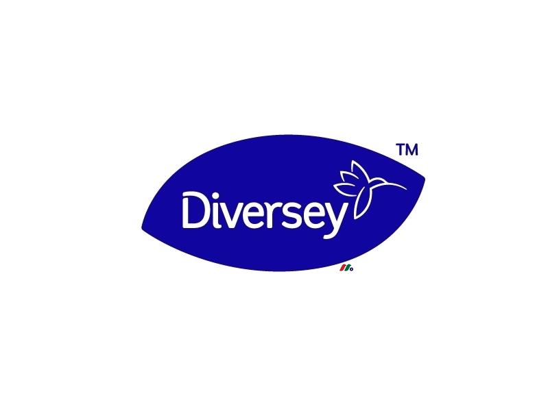 清洁产品制造商:Diversey Holdings(DSEY)