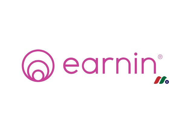 工资预付初创企业:Earnin, Inc.