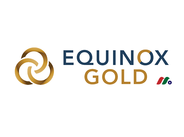 加拿大金矿公司:Equinox Gold Corp.(EQX)