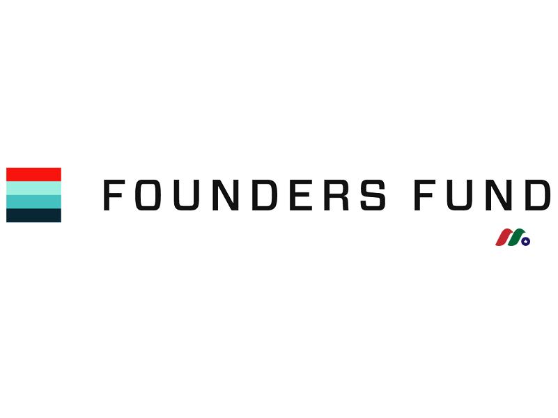 美国风险投资公司:创始人基金Founders Fund