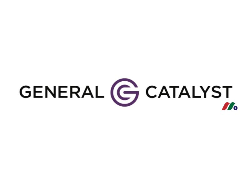 美国风险投资公司:通用催化风险投资General Catalyst