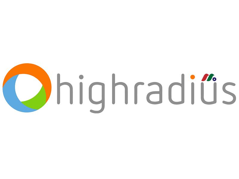 人工智能自动化系统软件即服务平台:HighRadius Corporation