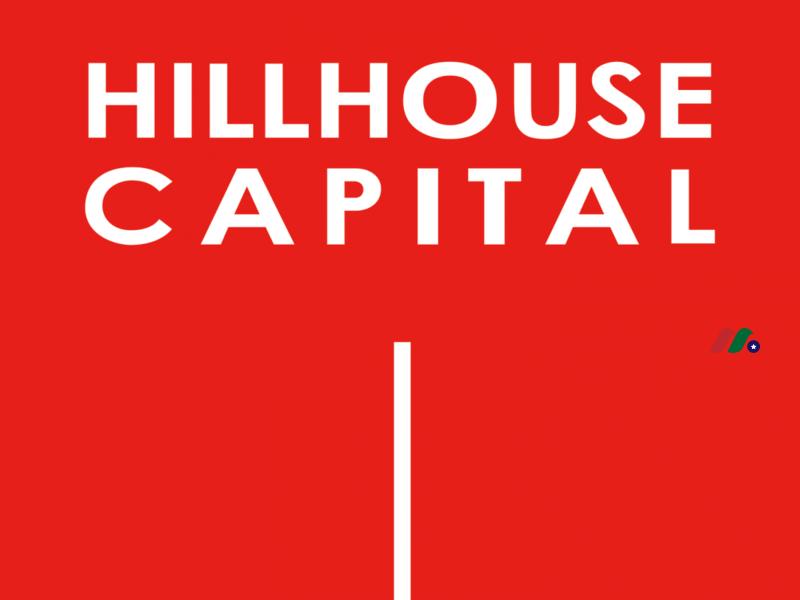 中国投资管理公司:高瓴资本集团 Hillhouse Capital Group