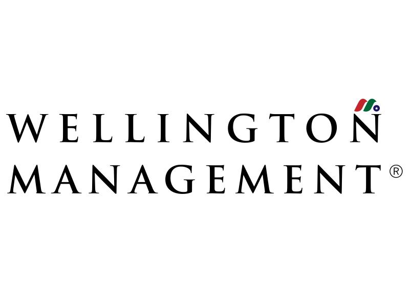 美国私人投资管理及基金公司:威灵顿管理公司Wellington Management Company