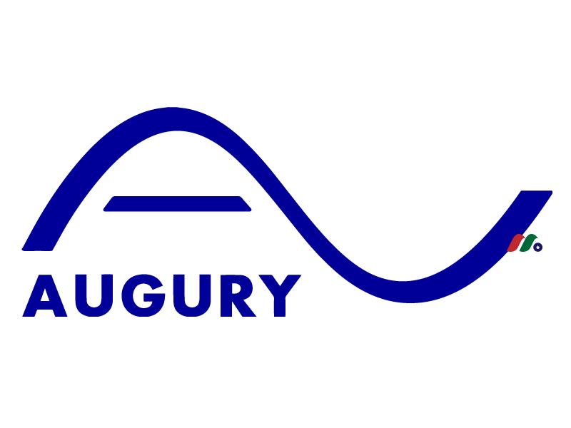 基于AI的机器健康解决方案提供商:Augury Inc.