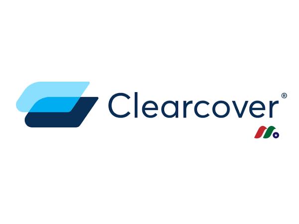 数字汽车保险提供商:Clearcover, Inc.