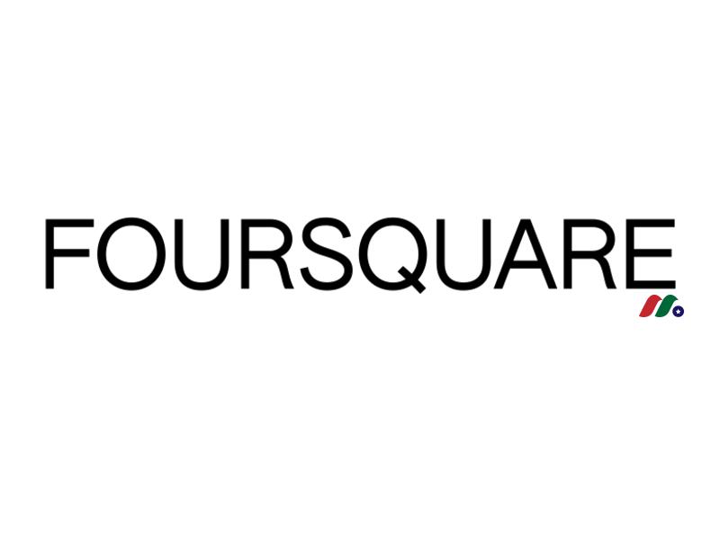 提供定位技术的美国科技公司:Foursquare Labs, Inc.