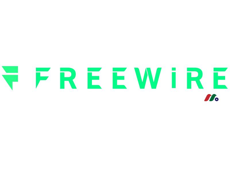 电动汽车(EV)充电和电源解决方案的提供商:FreeWire Technologies
