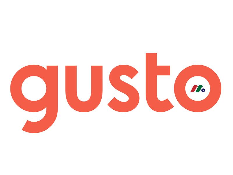基于云的薪资福利和人力资源管理解决方案独角兽:古斯托Gusto, Inc.