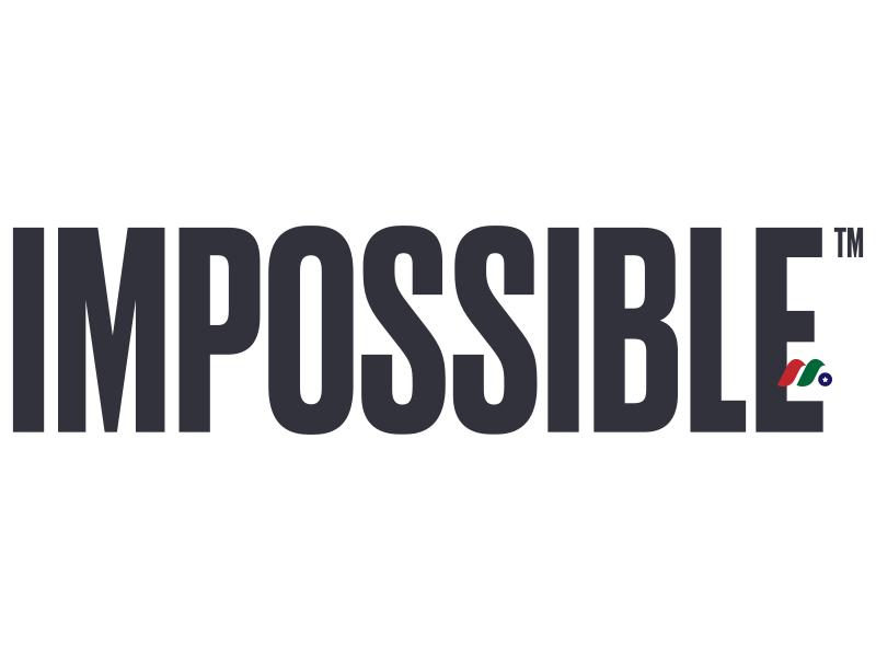 人造肉公司(假肉):不可能食品Impossible Foods Inc.