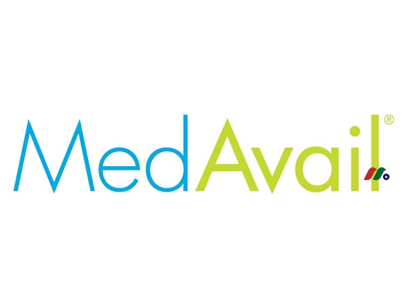 加拿大自助药房开发运营商:MedAvail Holdings, Inc.(MDVL)