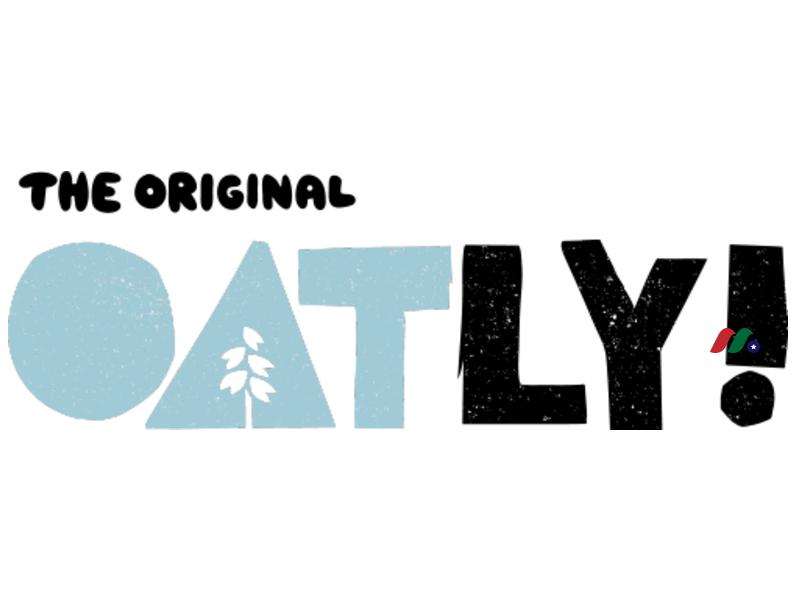 瑞典植物奶公司:欧特力公司Oatly Group(OTLY)