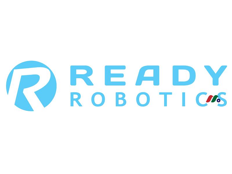 机器人软件技术平台公司:READY Robotics Corp.
