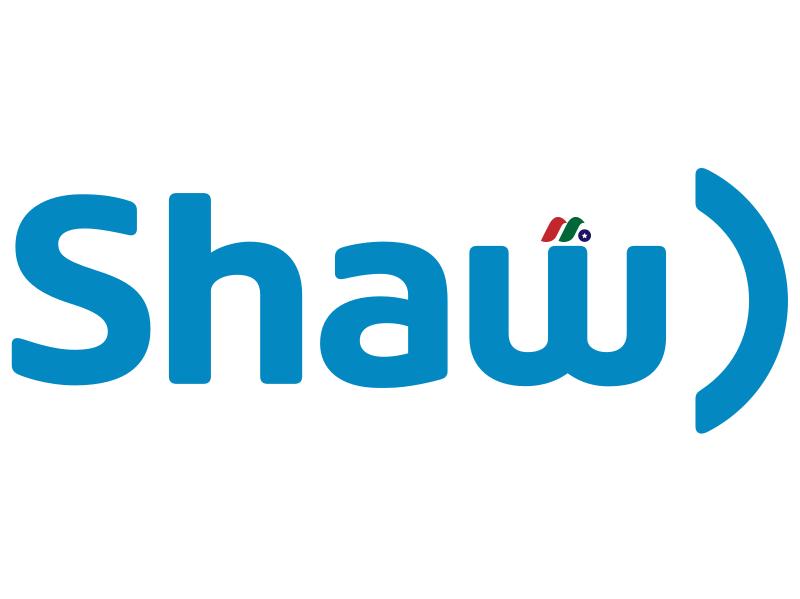 提供光纤网络电话互联网接入的加拿大电信公司:肖氏通信Shaw Communications Inc.(SJR)