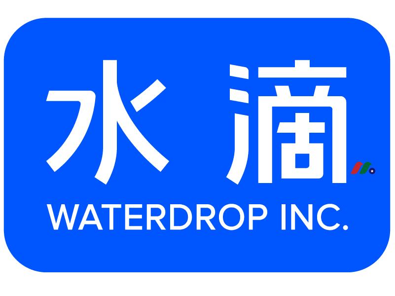 中国最大独立第三方保险科技平台:水滴公司Waterdrop(WDH)