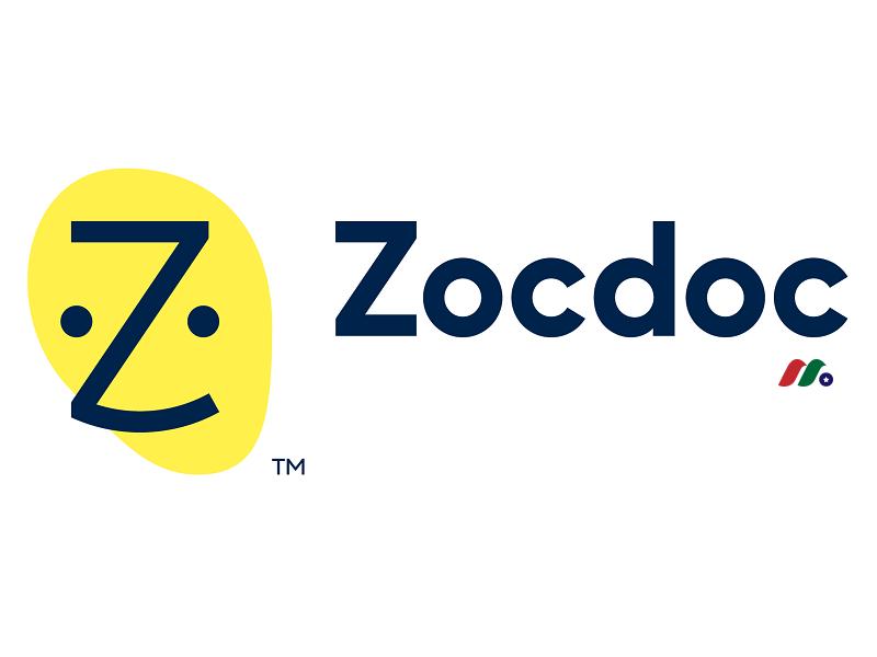 连接患者和医生的数字市场独角兽:Zocdoc, Inc.