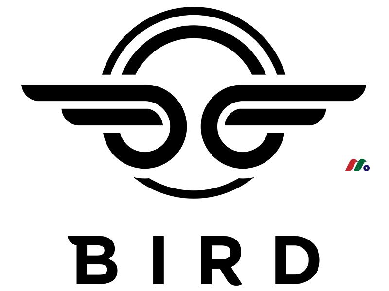 共享电动滑板车运营商:Bird Rides, Inc.