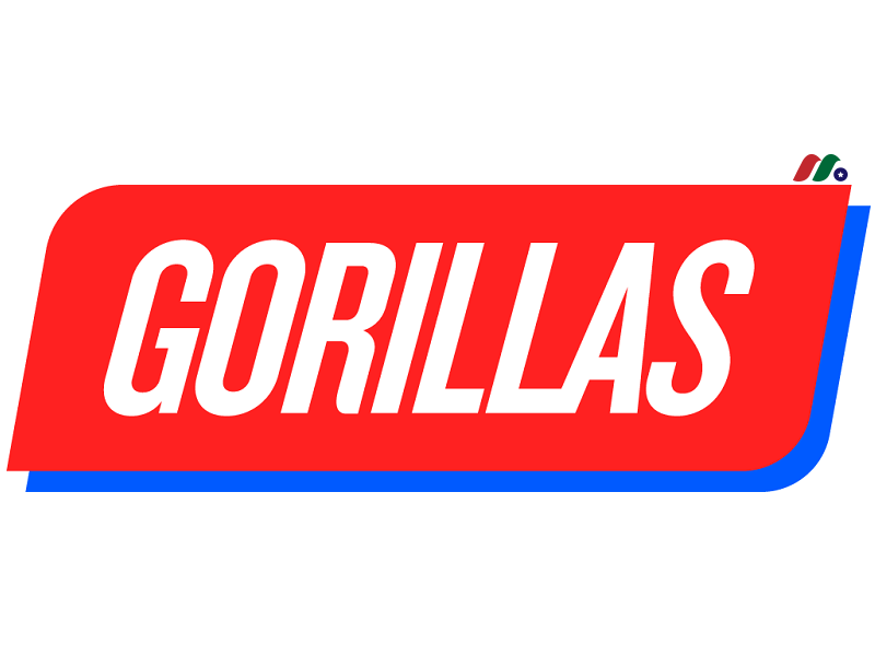 德国杂货和家居用品在线配送服务独角兽:Gorillas Technologies Ltd.