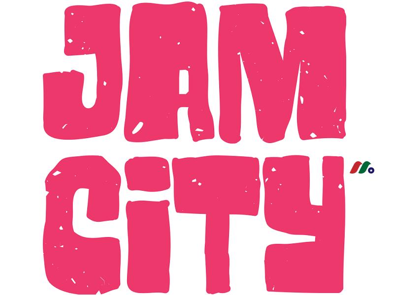 社交游戏及手游开发移动娱乐公司:Jam City, Inc.
