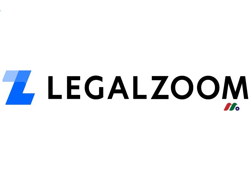 在线法律技术独角兽公司:LegalZoom.com, Inc.(LZ)