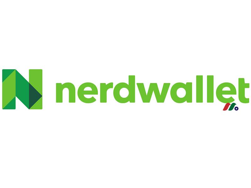 信用卡及抵押贷款金融服务公司:NerdWallet, Inc.