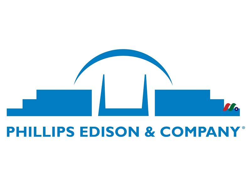 购物中心REIT:Phillips Edison & Company(PECO)