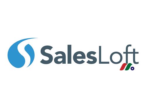 销售体验和销售参与平台独角兽:SalesLoft, Inc.