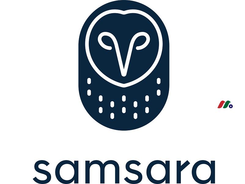 工业物联网及车队管理独角兽:Samsara