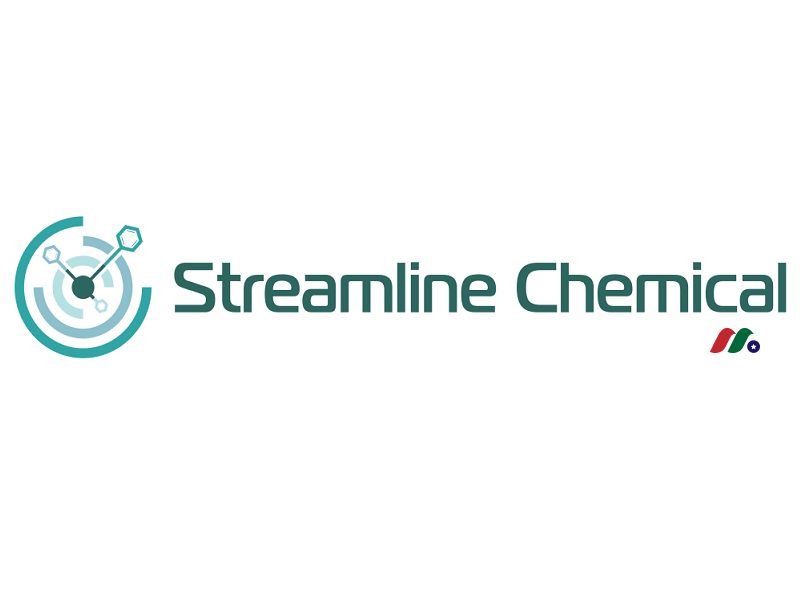 可持续的天然气和水处理解决方案:Streamline Innovations Inc.