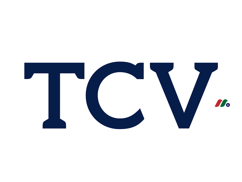 风险投资公司:科技跨界创投TCV(Technology Crossover Ventures)