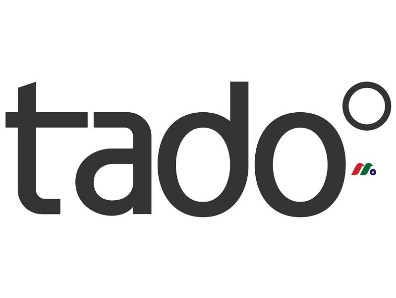 私人住宅和小型企业智能恒温和应用程序:tado° GmbH